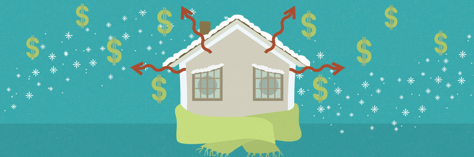 Home Energy Conservation Kit (HECK) Weatherization Event